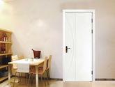海木匠 實木復合烤漆門 簡約時尚
