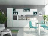 意大利進口櫥柜門板(雙飾面)M-1001