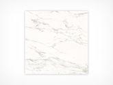 【宏陶】亮光面金刚晶瓷砖家装地面砖爵士白800*800适用于客厅餐厅卧室