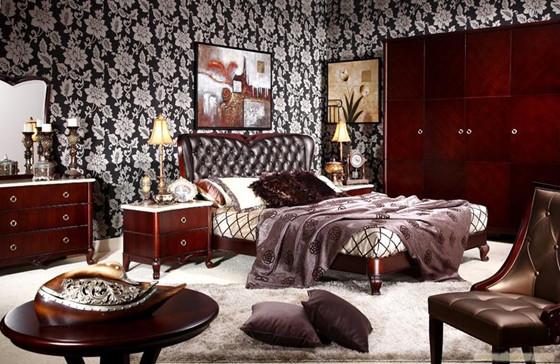 中国欧式家具十大品牌 欧式家具品牌排行榜