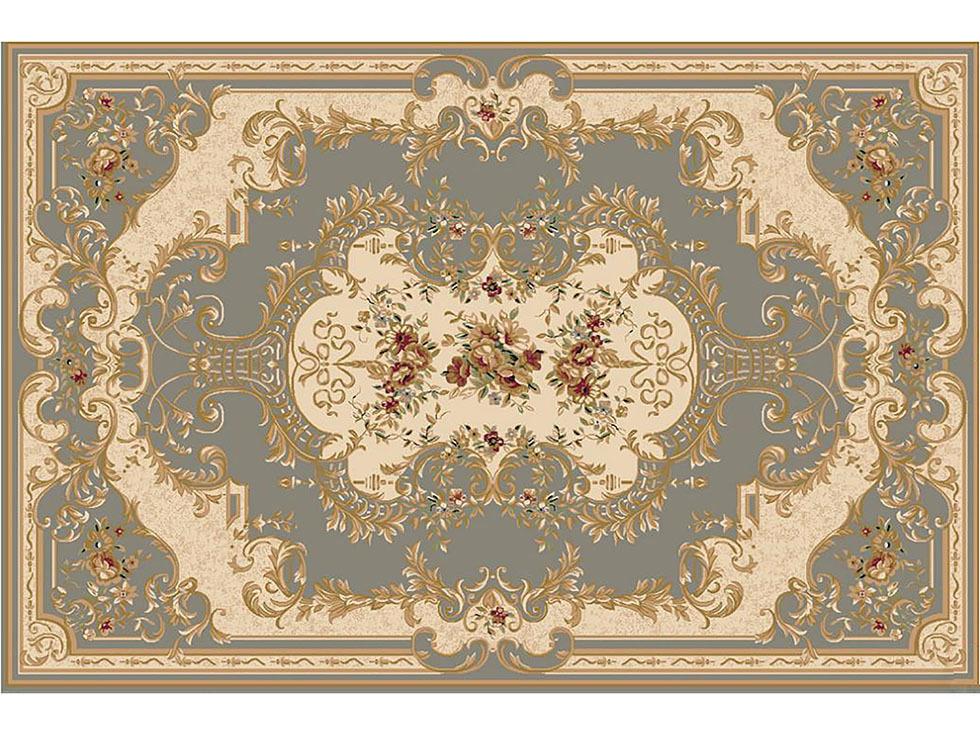 【地毯/地垫】精选欧式风格 涤纶超细纤维 会议室