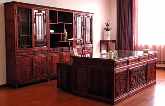 红木家具价格及图片