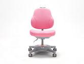 慕思兒童 單背椅 三防針織提花面料 坐墊椅背高低可調節